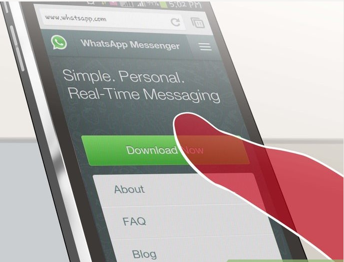 Whatsapp Messenger 236 APK for android free