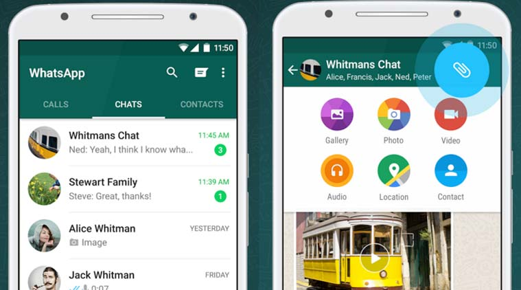 How to Hide WhatsApp Photos In Gallery on Android