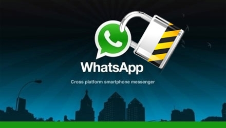 WhatsApp Lock